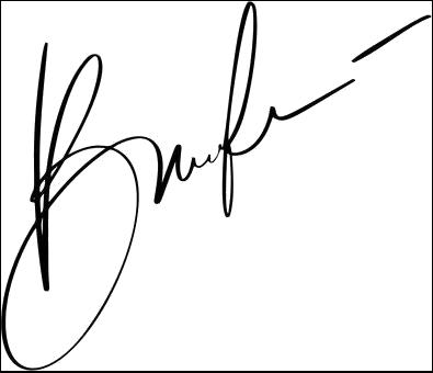 Signatur der Ambulanten Krankenpflege Gabi Möller